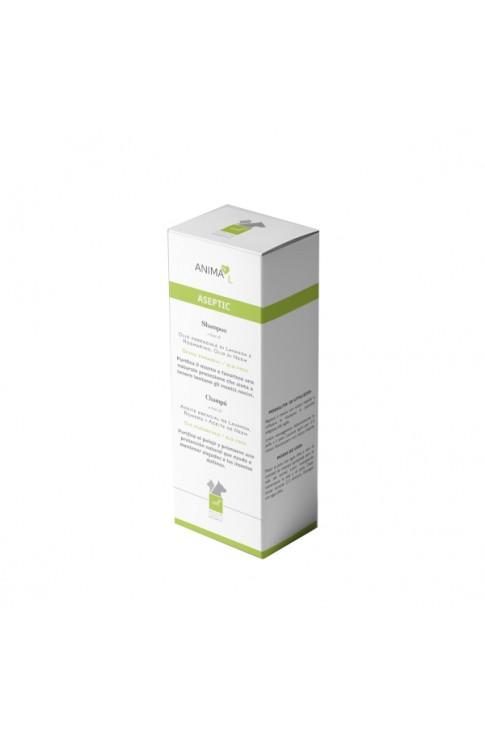 Anima-l Aseptic Shampoo 150ml Oti