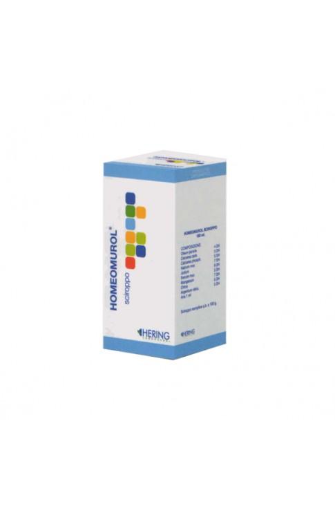 Homeomurol Sciroppo 180ml Hering