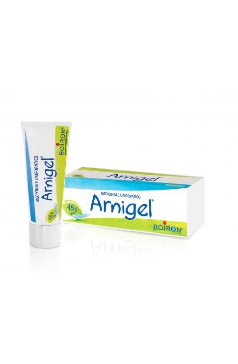 Arnigel 7% Gel Tubo 45g Boiron
