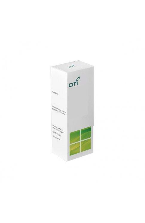 Acidum Nitricum 30 lm Gocce 10 Ml OTI