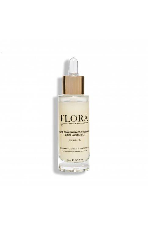 Flora Siero Concentrato Vitamina C Persia '74 30ml