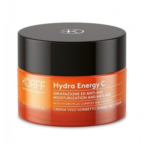 Korff Hydra En C Sorbetto 50ml