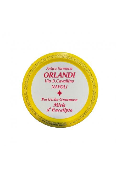Caramelle Gommose Orlandi Miele E Eucalipto