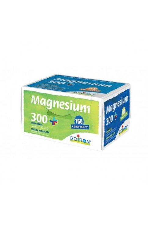 Magnesium 300+ 160 Compresse Boiron