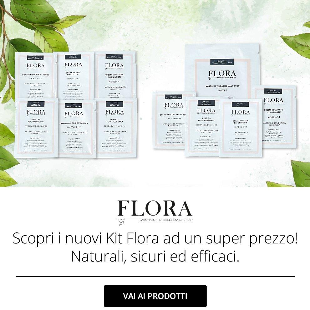 Kit Flora