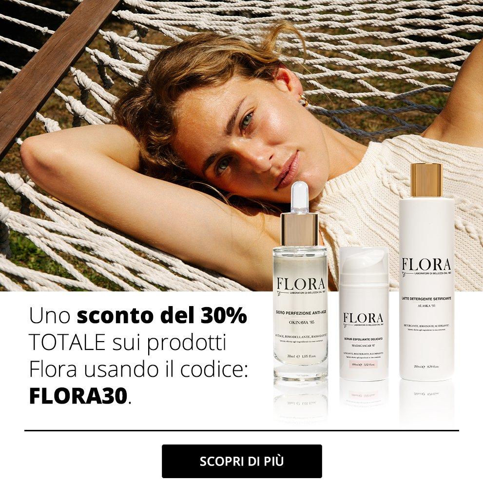 Slide Flora 30