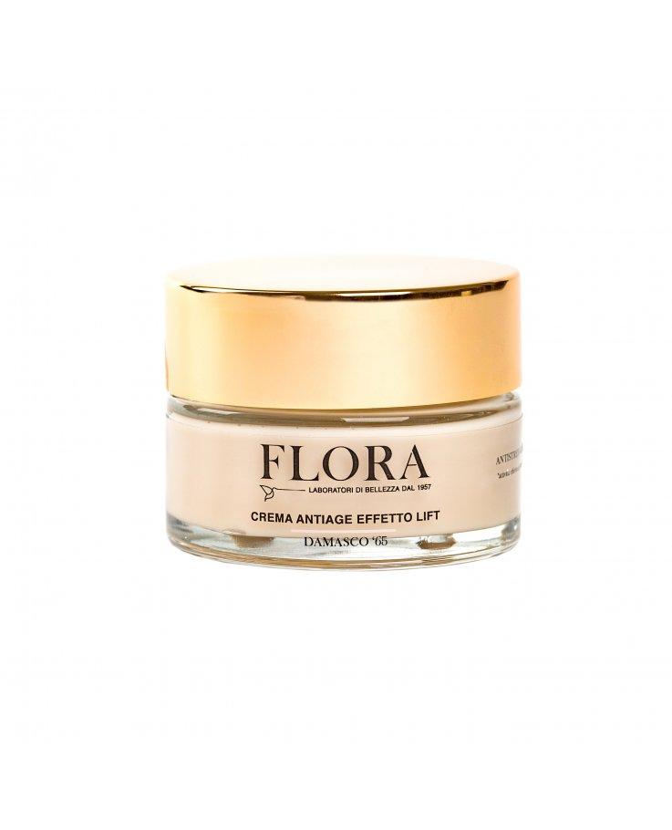 Flora Crema Anti-age Effetto Lift Damasco '65 50ml
