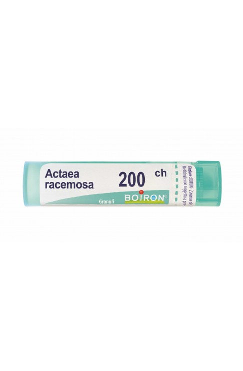 Actaea racemosa 200 ch Tubo 2020