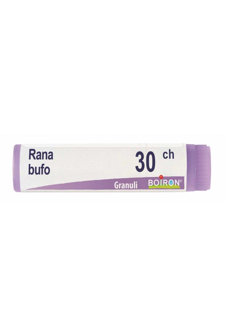 Rana bufo 30 ch Dose 2020