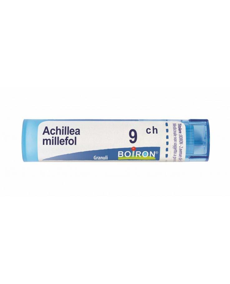 Achillea millefol 9 ch Tubo 2020
