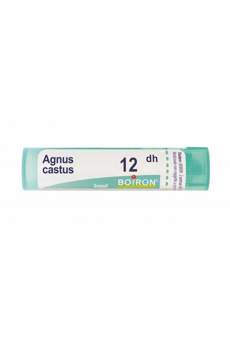 Agnus castus 12 dh Tubo 2020