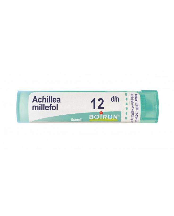 Achillea millefol 12 dh Tubo 2020
