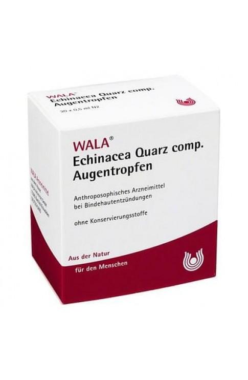 Echinacea Quarz Comp Coll 5do 0,5ml Wala