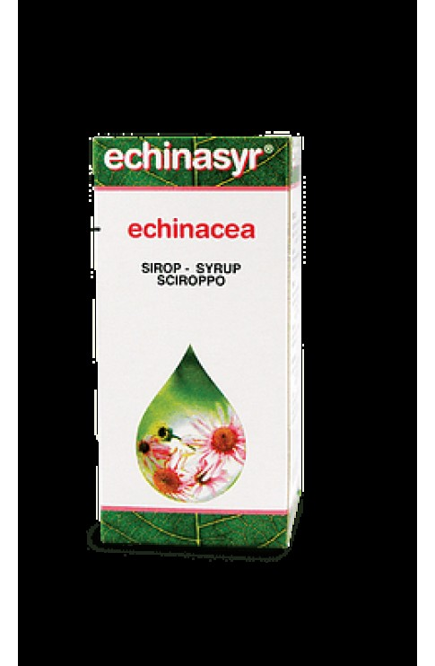 Echinasyr Sciroppo 125ml Unda