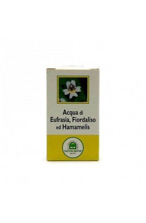 Acqua Di Eufrasia Fiordaliso E Hamamelis 10 Ml