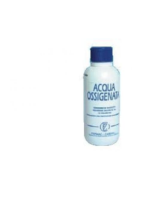 Acqua Ossigenata 1 Litro