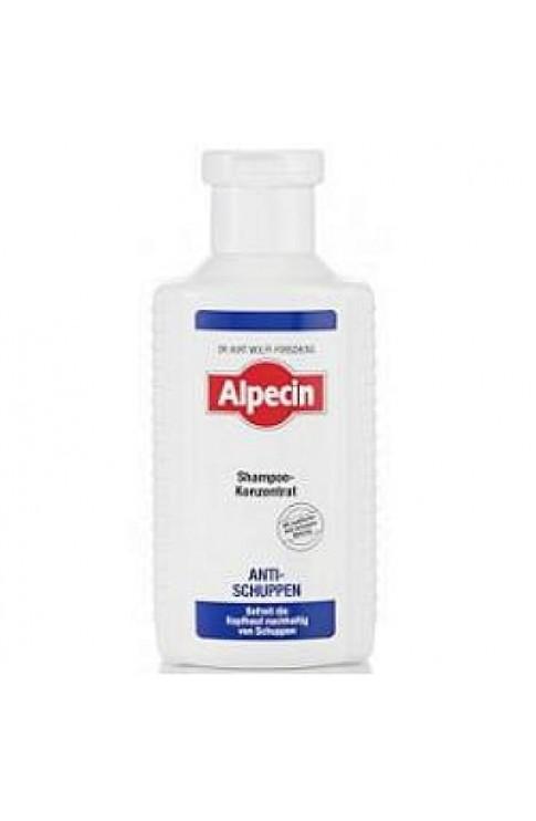 Alpecin Shampoo Concentrato Antiforfora 200ml