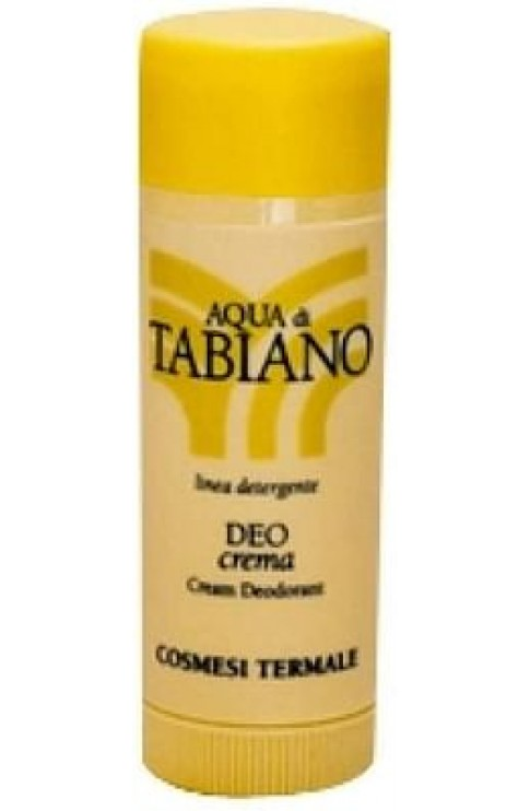 Aqua Tabiano Deo Cr 50ml