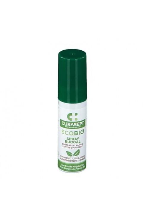 Curasept Pharmadent Ecobio Spray 20 Ml