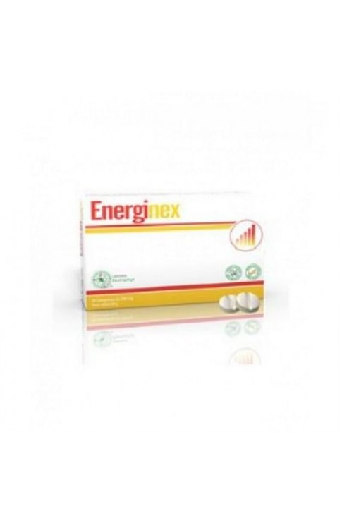 Energinex 40 Compresse