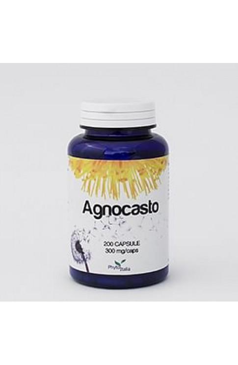 Agnocasto 60 Capsule