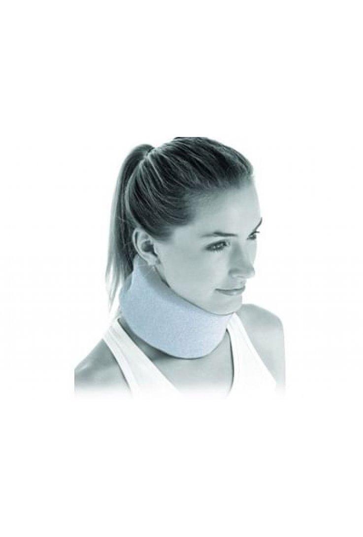 Collare Cervicale Anatomico Rinforzato H 9,5/ 38 42