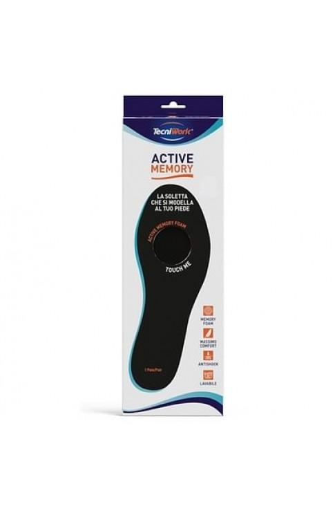 Active Memory Soletta 39 1 Paio