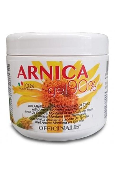 Arnica Gel 90% 500 Ml