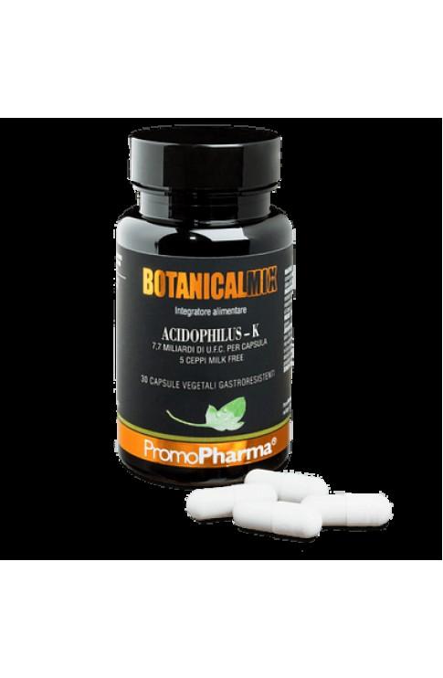 Acidophilus K Botanical Mix 30 Capsule
