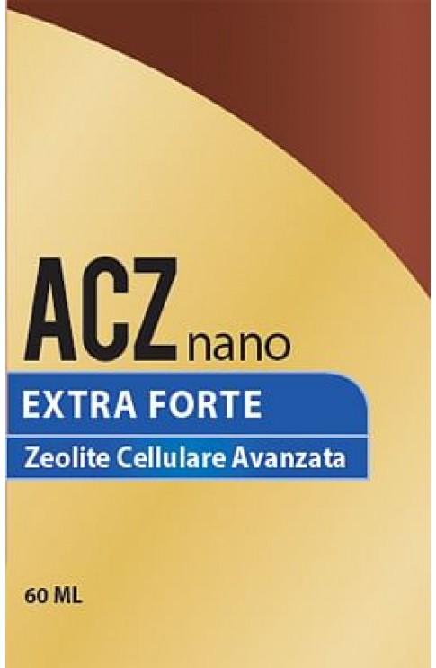 Acz Nano Extra Forte 60 Ml