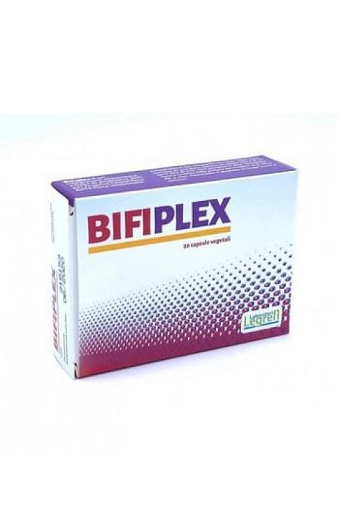 Bifiplex 20 Capsule