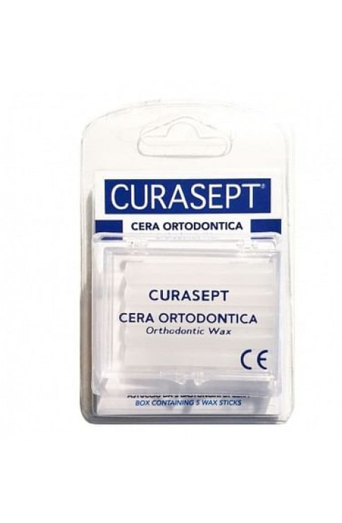 Curasept Whitening Gel Sbiancante Denti 10 Ml