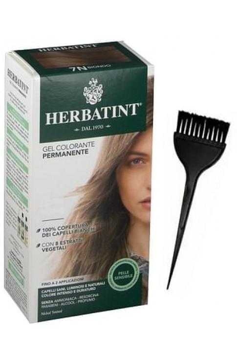 Herbatint 2n Bruno 150 Ml + Pennello Promo Edizione Limitata