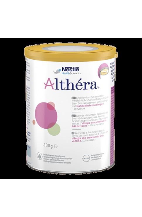 Althera Latte Ipoallergenico Neutro 400 G