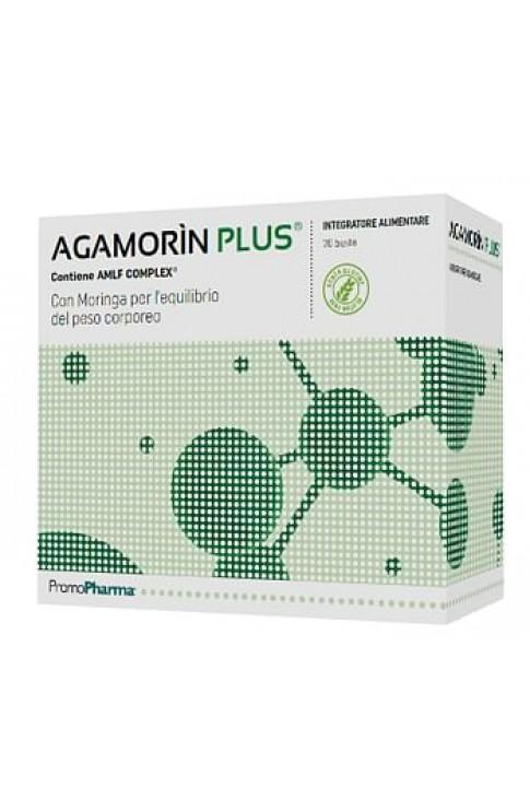 Agamorin 20 Bustine 5 G