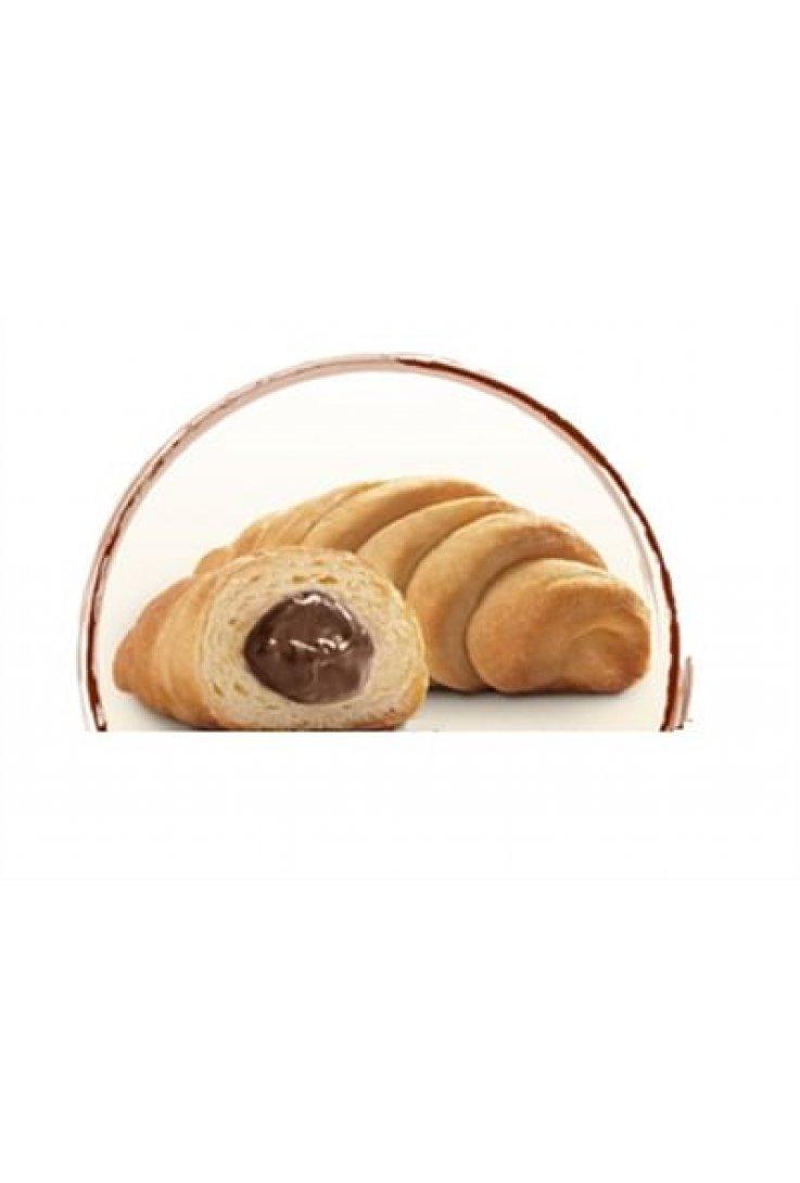 Agluten Croissant Gianduia 4 Pezzi Da 55 G