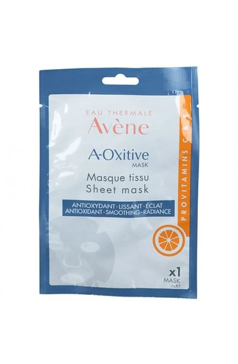 Avene A Oxitive Maschera