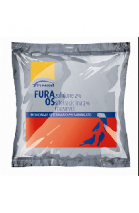 FURAZOLIDONE+OSSIT.2%Bust.30g