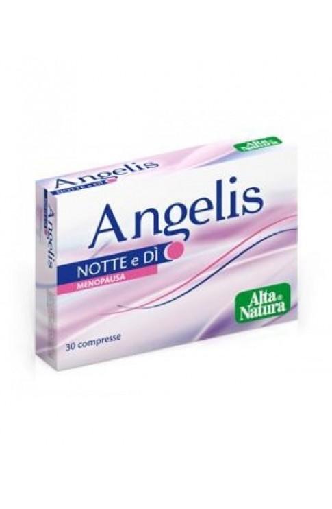 Angelis Notte E Di' 60 Compresse 57 G