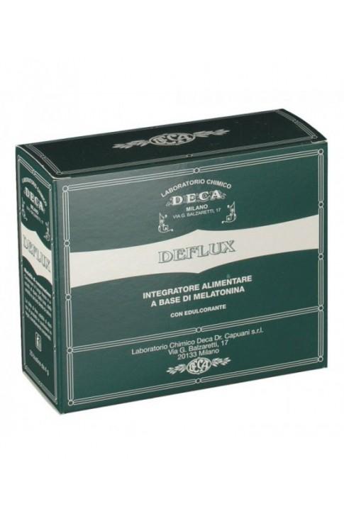 Deflux 20 Stick Monodose 10 Ml