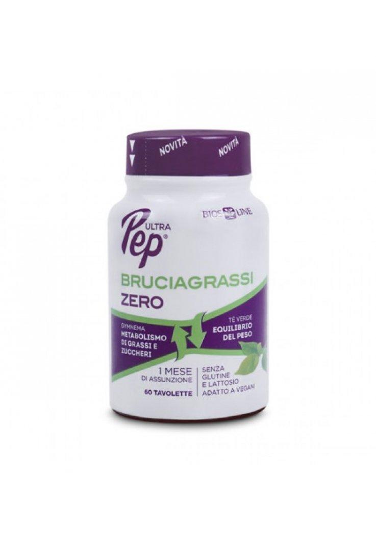 Ultra Pep Bruciagrassi Z 60tav