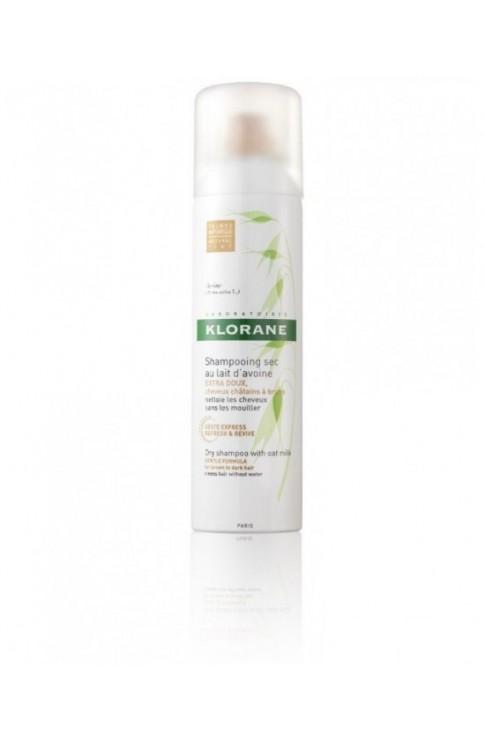 Klorane Shampoo Sec Ave Col Tp