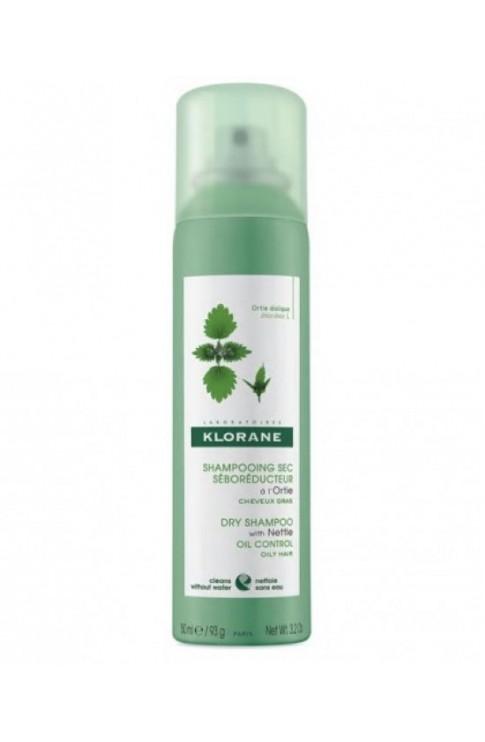 Klorane Shampoo Sec Or150ml Tp