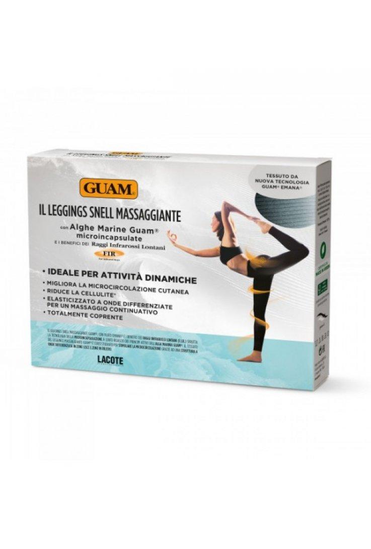 GUAM Leggings Snell Mass.S/M