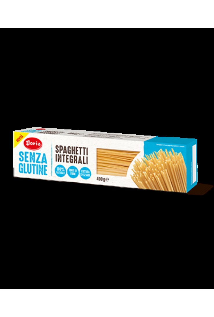 DORIA Spaghetti Int.400g