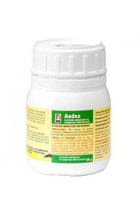 Aedex 10 Compresse