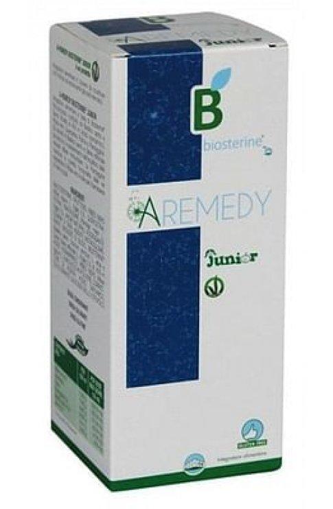 A-REMEDY BIOSTERINE JUNIOR 32G