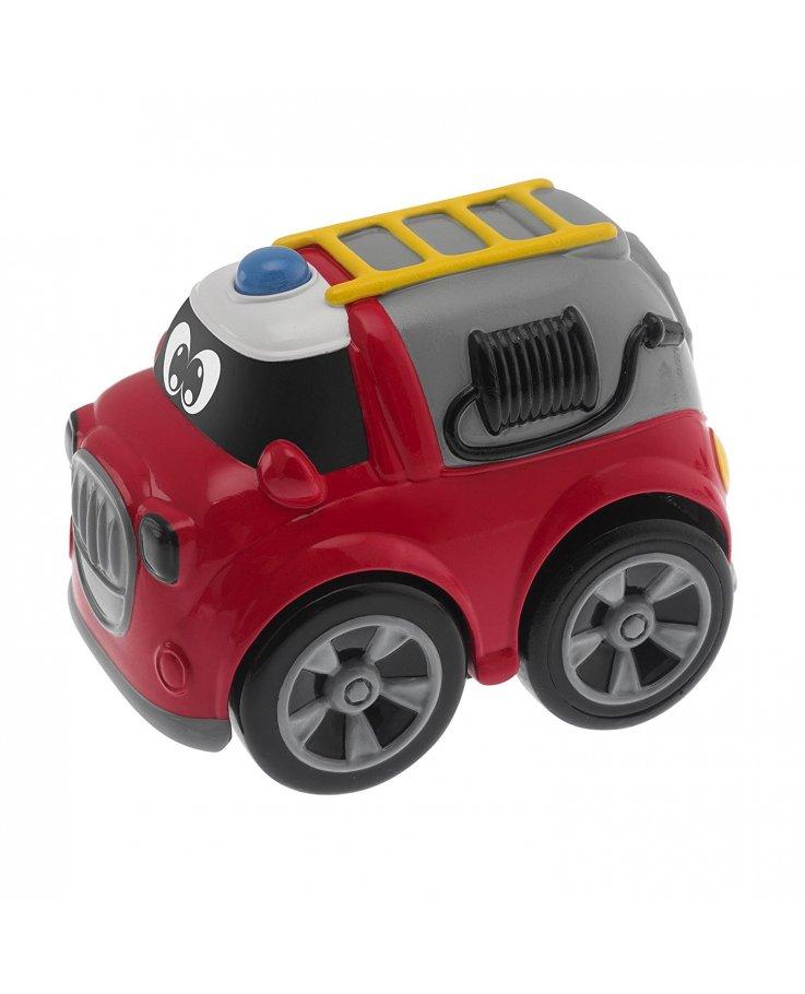 Chicco Gioco Turbo Team Pompieri