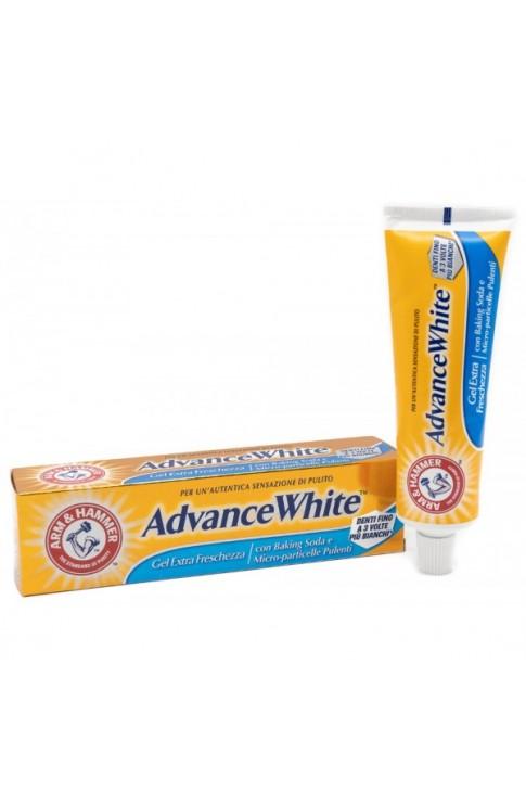 A & H Advance White Gel Ex - Fresch