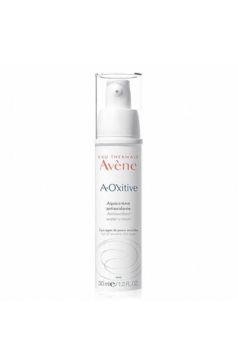 A-Oxitive Giorno Aqua-Creme 30ml Avène